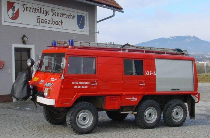 KLF-A Pinzgauer
